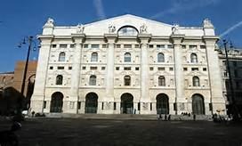 Il palazzo dell' Istat