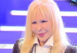 """Ivana Spagna, la sosia a Domenica Live: """"Sono stanca..."""""""