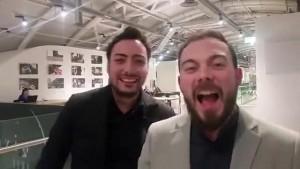 Sanremo, The Jackal chiedono e i cantanti obbediscono