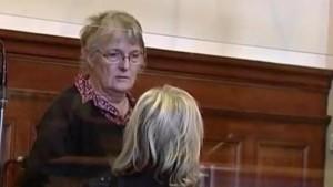 Jacqueline Sauvage uccise marito violento, ottiene la grazia