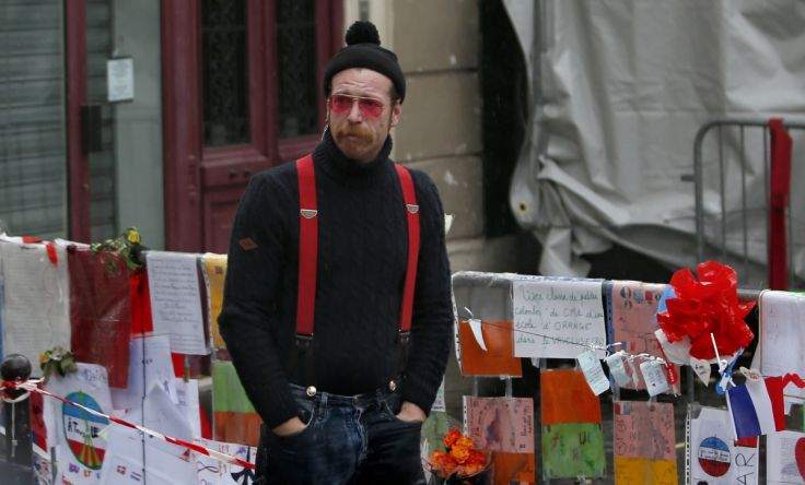 "Bataclan, Jesse Hughes: ""Prima del concerto, la polizia..."""