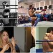 YOUTUBE Joey Ryan, anello a fidanzata wrestler e...botte5