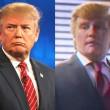 YOUTUBE Johnny Depp-Donald Trump: film comico stile anni 80