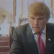 YOUTUBE Johnny Depp-Donald Trump: film comico stile anni 80 5