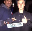 Justin Bieber, incidente auto a Los Angeles 3