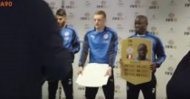 YOUTUBE James Vardy nuovo rating Fifa 2016. A testate…