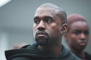 Kanye West (foto Ansa)
