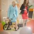 """Kate Middleton, sosia Heidi Agan: """"9000 pound a settimana"""""""