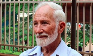 Ken e Jocelyn Elliott rapiti in Burkina Faso da al Qaeda