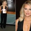 Khloe Kardashian svela segreto del sesso orale perfetto... 2