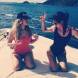 Khloe Kardashian svela segreto del sesso orale perfetto... 5