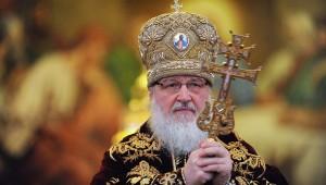 Guarda la versione ingrandita di Papa Francesco incontrerà a Cuba Kirill, patriarca di Mosca
