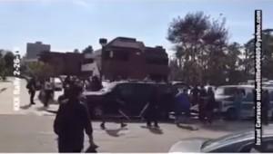 YOUTUBE Ku Klux Klan sfila in California: 4 accoltellati