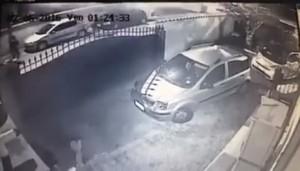Roma, ladro finito online colpisce ancora: c'è nuovo video