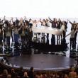 Elton John e Lady Gaga, concerto: lei poi canta a Oscar 4