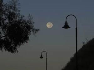 Porta di Roma, rubano rame dai lampioni: strade al buio