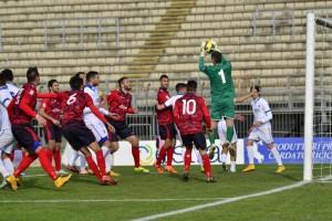 L'Aquila-Ancona Sportube: streaming diretta live