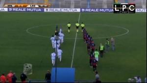 L'Aquila-Spal Sportube: streaming diretta live