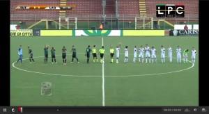 L'Aquila-Tuttocuoio Sportube: streaming diretta live