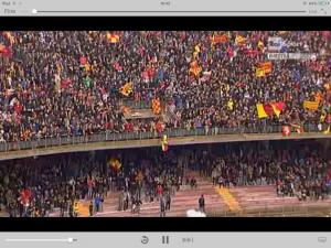 Lecce-Martina Sportube: streaming diretta live su Blitz