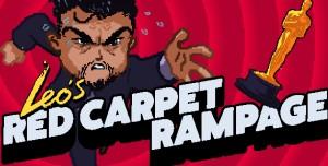 YOUTUBE Leonardo DiCaprio, corsa a Oscar diventa videogioco