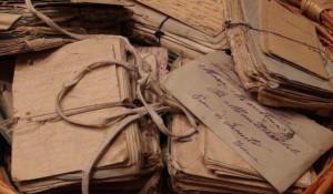 Trova su eBay lettera bisnonno da prigionia di 100 anni fa