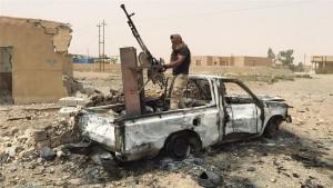 Isis, esodo in Libia dei leader. Al Qaeda ne cattura uno