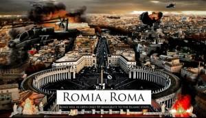 """Isis minaccia Italia: """"Fatevi saltare in aria tra la gente"""""""