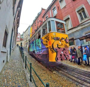 Lisbona Pasteis de Nata