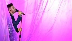 YOUTUBE Lorenzo Fragola, canzone Sanremo Infinite volte