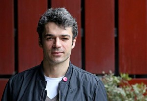 Luca Argentero (foto Ansa)