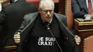 """Senatori drogati, l'accusa dall'interno: """"50-70 sniffano"""""""