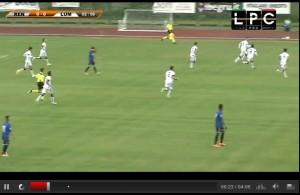 Lumezzane-Renate Sportube: streaming diretta live