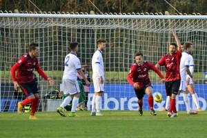 Lupa Roma-Prato Sportube: streaming diretta live