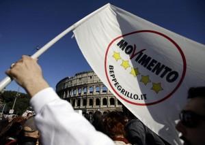 Guarda la versione ingrandita di M5S Roma: