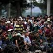 Migranti 100 mila verso la Puglia, la nuova rotta balcanica