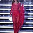 Sanremo 2016, Madalina Ghenea: meglio davanti o dietro? FOTO02