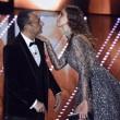 Sanremo 2016, Madalina Ghenea: meglio davanti o dietro? FOTO06