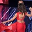 Sanremo 2016, Madalina Ghenea: meglio davanti o dietro? FOTO10