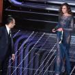 Sanremo 2016, Madalina Ghenea: meglio davanti o dietro? FOTO11