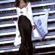 Sanremo 2016, Madalina Ghenea: meglio davanti o dietro? FOTO17