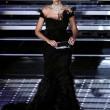 "Sanremo, Madalina Ghenea: ""Dimagrisco troppo per lo stress""09"