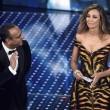 "Sanremo, Madalina Ghenea: ""Dimagrisco troppo per lo stress""01"