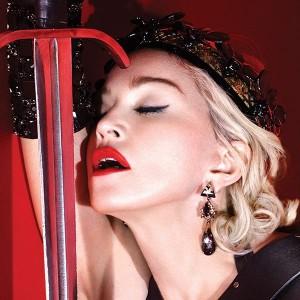 """Madonna confessa: """"Brahim Zaibat mi ha tradito con..."""""""