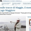 Acchiappafantasmi a caccia del mostro del Lago Maggiore