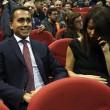 Luigi Di Maio e fidanzata, Silvia Virgulti, insieme FOTO 2