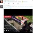 Roberto Mancini, dito medio a tifosi Milan: social scatenati