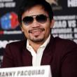 """Manny Pacquiao: """"I gay sono peggio degli animali"""" 02"""