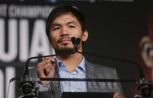 Manny Pacquiao, addio da Nike al pugile dopo frasi omofobe