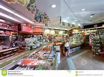 Un supermercato a Roma